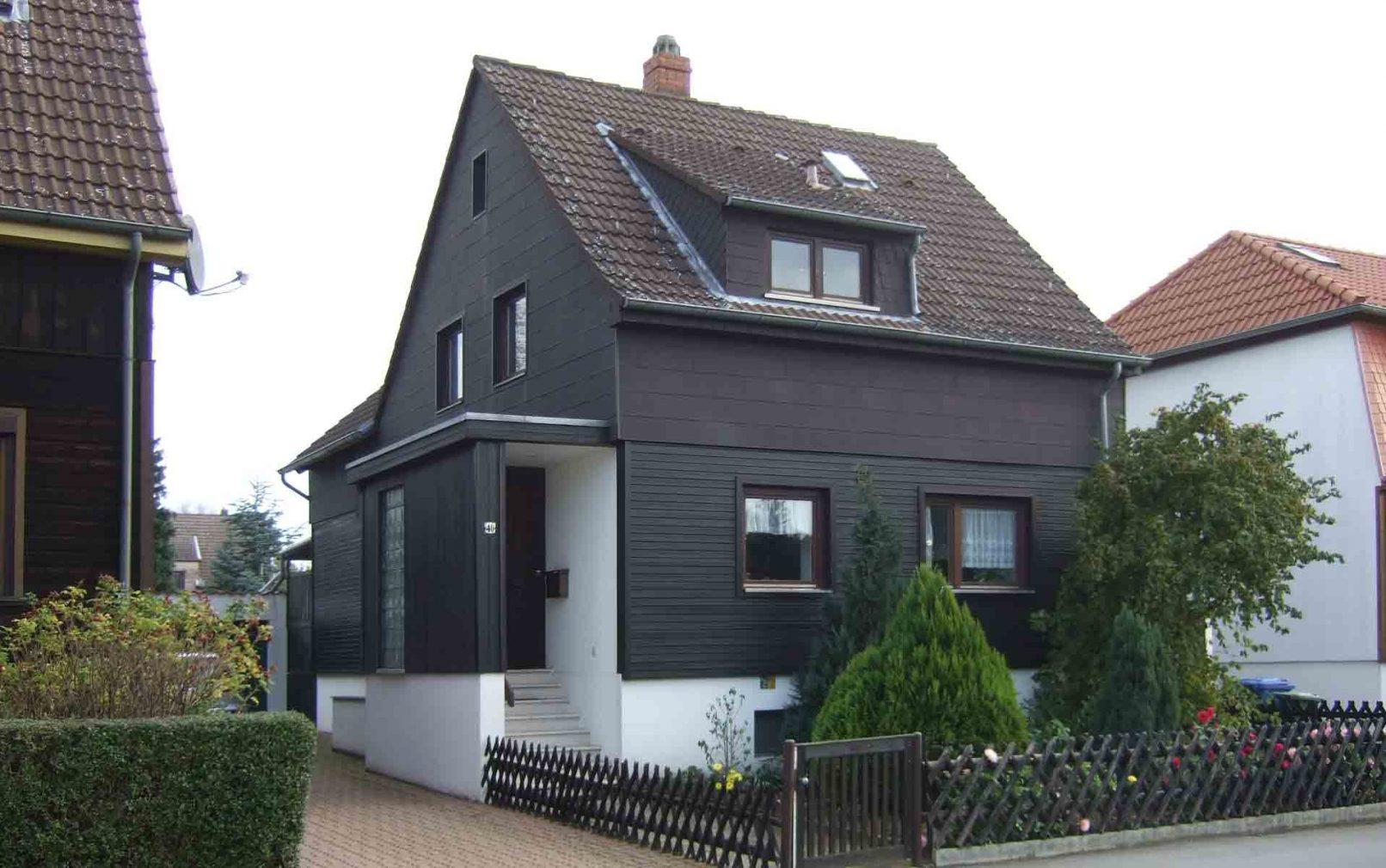 siedlungshaus architekt kemmerich. Black Bedroom Furniture Sets. Home Design Ideas